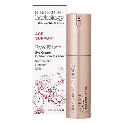 Elemental Herbology Eye Elixir Eye Cream – 15 ml
