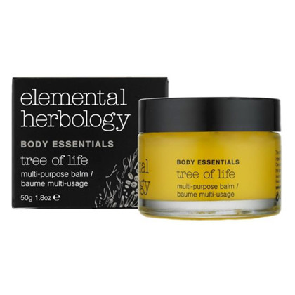 Elemental Herbology Tree of Life Multi-Purpose Balm