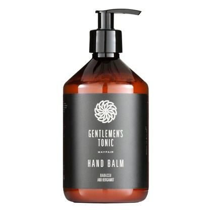 Gentlemen's Tonic hand Balm- 500 ml