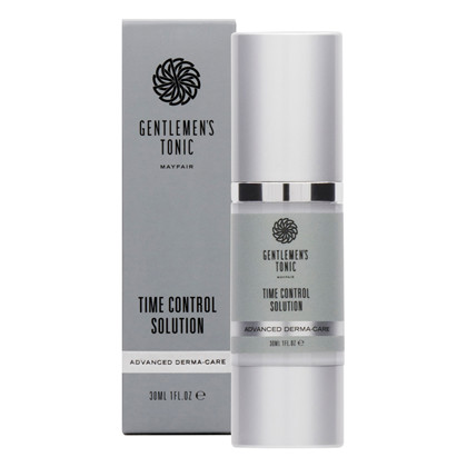 Gentlemen's Tonic Power Time Control Solution - 30 ml