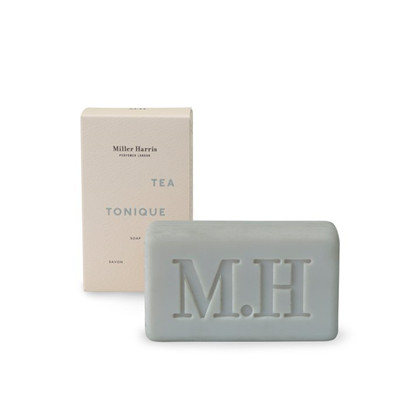 Miller Harris Tea Tonique Soap Bar
