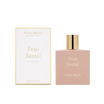 Miller Harris Peau Santal EDP - 50 ml