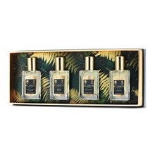 Floris Fragrance Travel Collection For Her - 4 x 14 ml
