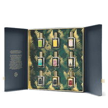 Floris The Perfumers Wardrobe - Private Collection - 9 x 14 ml