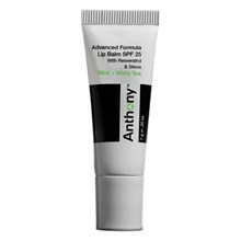 Anthony Lip Balm SPF 25 Mint & White Tea - 7 g