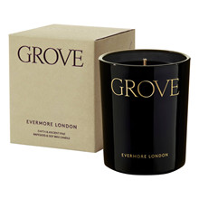 Evermore London Grove Candle