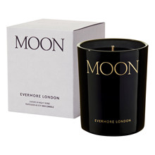 Evermore London Moon Candle