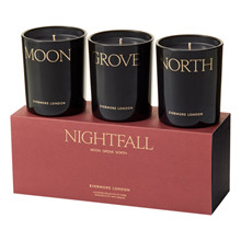 Evermore London Nightfall Gift Set