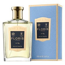 Floris No. 89 EDT - 100 ml