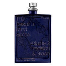 The Beautiful Mind - VOL II Precision & Grace - 100 ml.