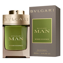 Bvlgari Man Wood Essence -100 ml