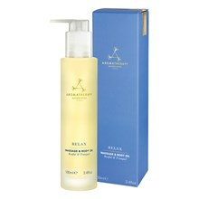 Aromatherapy Associates  Relax Body Oil - 100 ml