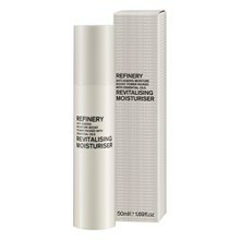 The Refinery Revitalising Moisturiser - 50 ml