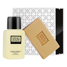 Erno Laszlo Hydrating Bespoke Cleansing Set – 60 ml / 50 g