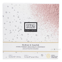 Erno Laszlo Hydra-Therapy Skin Vitality Treatment - 4x70ml 4x17ml