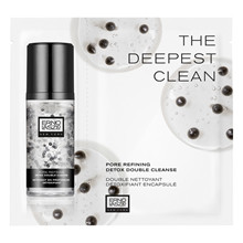 Erno Laszlo Pore Refining Detox Double Cleanse - Sample