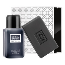 Erno Laszlo Detoxifying Bespoke Cleansing Set – 60 ml / 50 g
