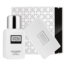 Erno Laszlo White Marble Bespoke Cleansing Set – 60 ml / 50 g