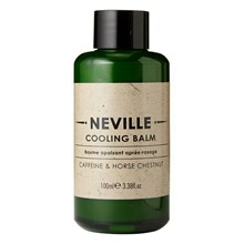 Neville Cooling Balm Bottle - 100 ml