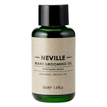 Neville Beard Grooming Oil - 50 ml