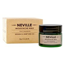 Neville Moustache Wax - 20 ml