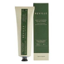 Neville Deep Cleansing Facial Scrub - 100 ml