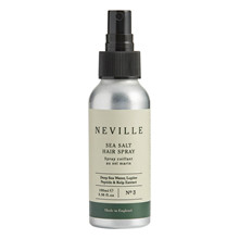 Neville Sea Salt Hair Spray - 100 ml