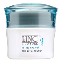 Ling Re-Lite Eye Gel - 15 ml