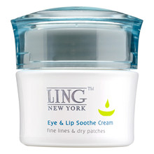 Ling Eye & Lip Soothe Cream - 15 ml
