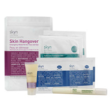 Skyn Iceland Skin Hangover Kit with Fresh Start Mask