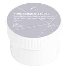 Scense ScentGel Pure Cedar & Sandalwood - Sample