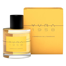 YVRA 1958 l'essence de l'essence EDP – 100 ml