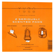 YVRA Scented Pads