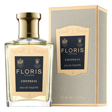 Floris Chypress EDT - 50 ml