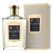 Floris Chypress EDT - 100 ml