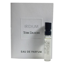 Tom Daxon Iridium EDP - Sample 2 ml