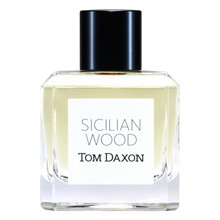 TOM DAXON SICILIAN WOOD EDP - 50 ML demo