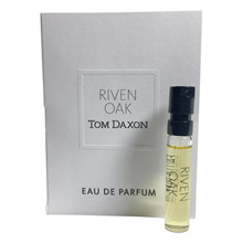Tom Daxon Riven Oak EDP - Sample 2 ml