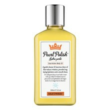 Shaveworks The Cool Fix Pearl Polish Dual Action Body Oil - 156 ml