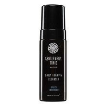 Gentlemen's Tonic Daily Foaming Cleanser - 150 ml