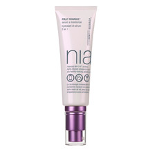 nia Fully Charged™ Serum X Moisturizer – 50 ml