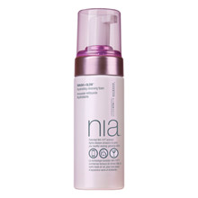 nia Wash + Glow ™ Hydrating Cleansing Foam – 150 ml