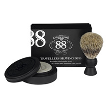Czech&Speake No. 88 Travel Shaving Set
