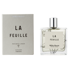 Miller Harris Library La Feuille EDP – 100 ml