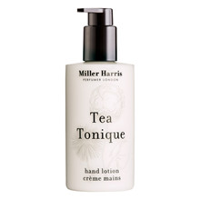 Miller Harris Tea Tonique Hand Lotion – 250 ml
