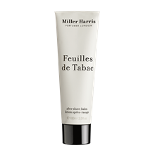 Miller Harris Feuilles de Tabac After Shave Balm – 100 ml