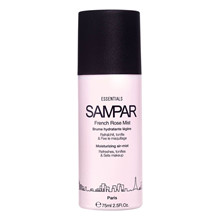 Sampar French Rose Mist - 75 ml