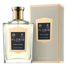 Floris White Rose EDT - 100 ml