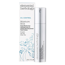 Elemental Herbology Moisture Milk Facial Moisturiser – 50 ml