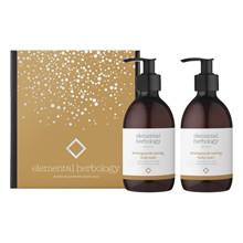Elemental Herbology Wood Rejuvenate Body Duo - 2 x 290 ml
